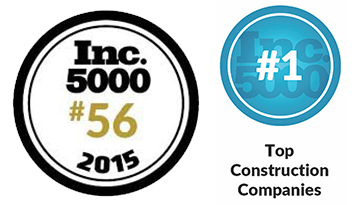 Inc 500 Awards